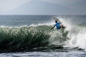 Les 11 meilleurs spots de surf à Hossegor et ses alentours