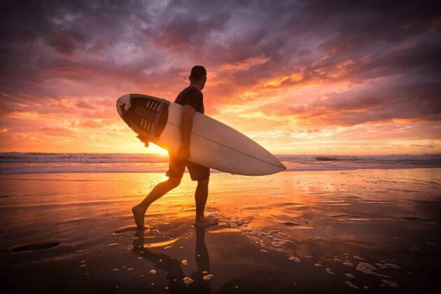Les 8 meilleurs spots de surf à Arcachon