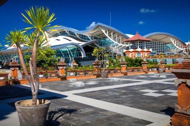 Transfert entre l'aéroport de Bali-Denpasar et le reste de l'île