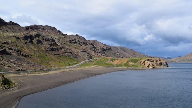 Saurez-vous retrouver les elfes de Hafnarfjörður ?