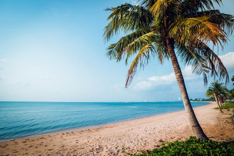 une autre plage a cuba