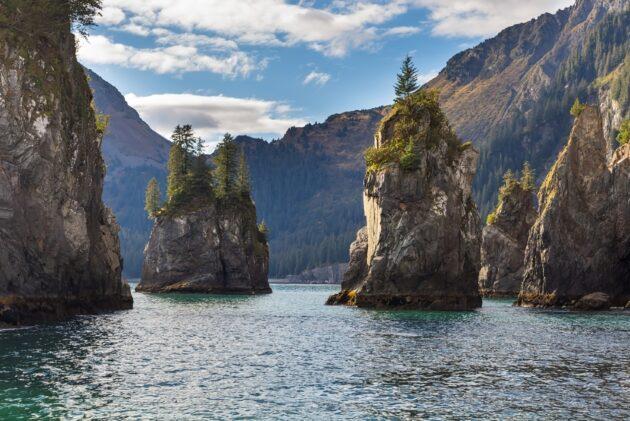 Les 10 choses incontournables à faire en Alaska