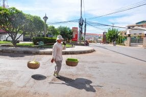 Visiter Battambang