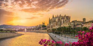 Visiter la Cathédrale de Palma de Majorque