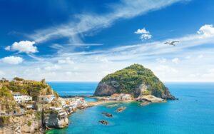 Les 13 choses incontournables à faire sur l'île d'Ischia