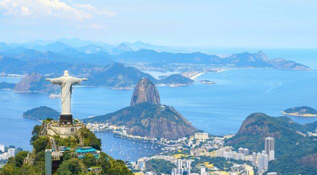 Visiter le Christ Rédempteur à Rio : billets, tarifs, horaires