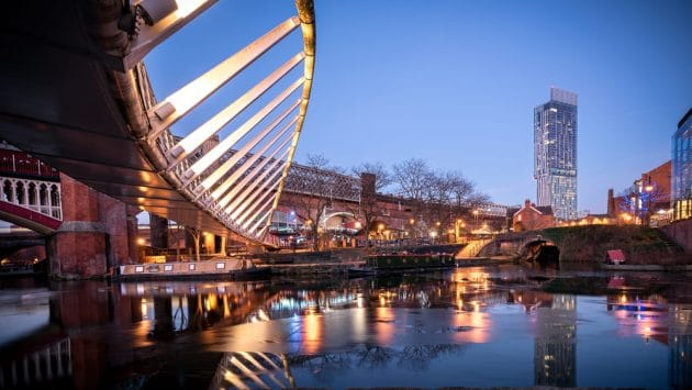 Les 12 choses incontournables à faire à Manchester