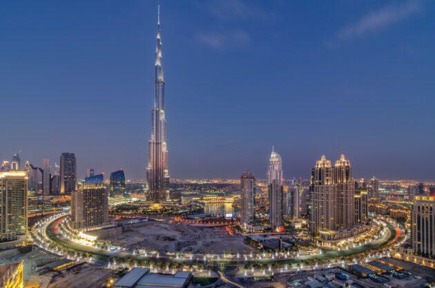 Visiter la Tour Burj Khalifa de Dubaï (124, 125 et 148e étages) : billets, tarifs, horaires