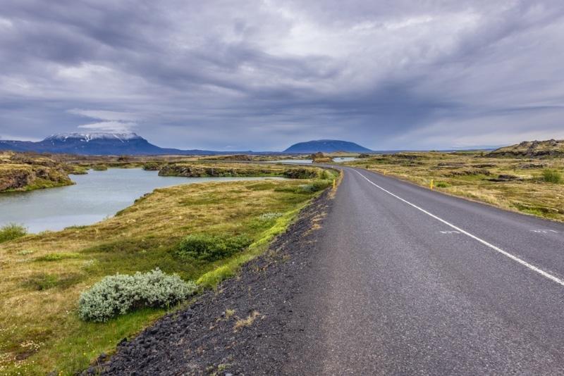 vogar loger islande aeroport reykjavik