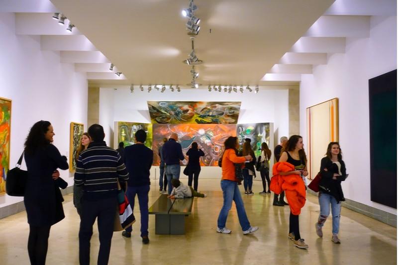 Que voir et faire au musée Thyssen à Madrid ?