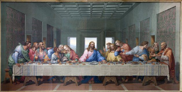 Voir La Cène de Léonard de Vinci à Milan : conseils et informations