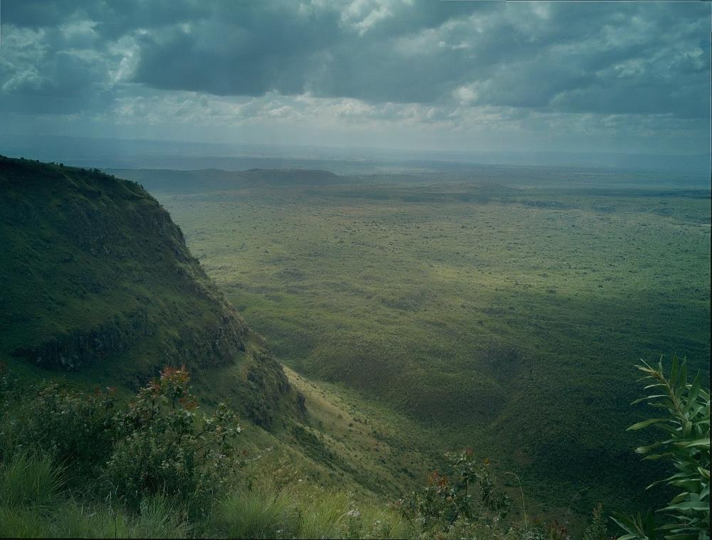 volcan menengai au kenya