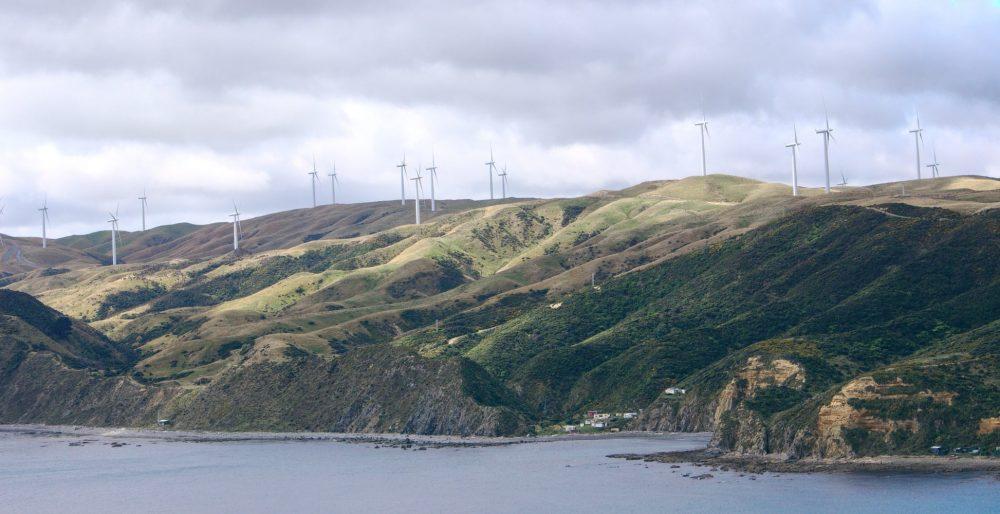 Wellington, West Wind