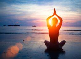 yoga france meilleurs endroits de retraite