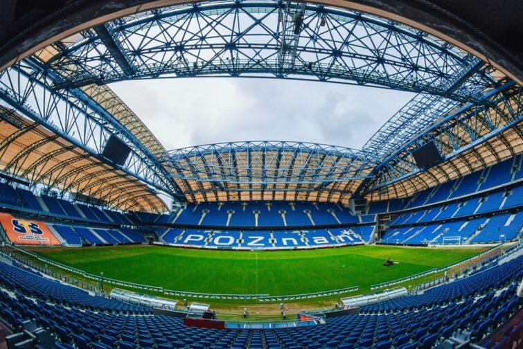 Stade INEA, Poznan