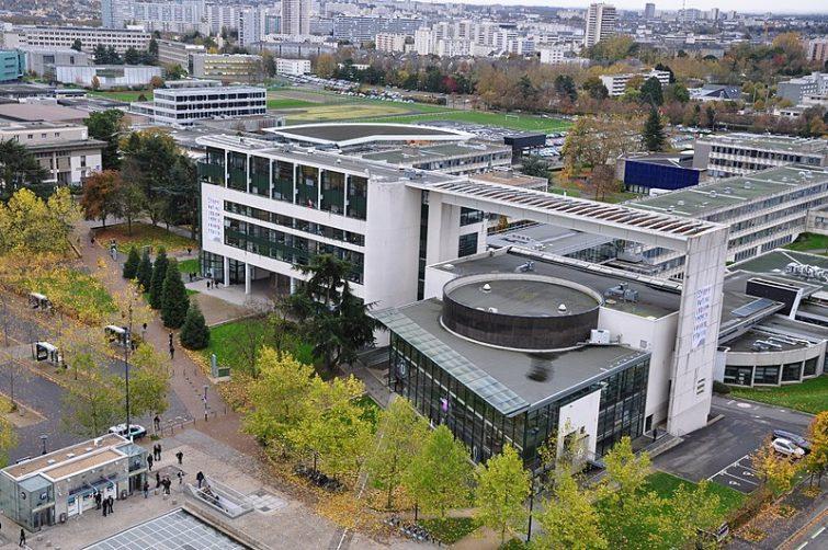 Campus universitaire Villejean, Rennes
