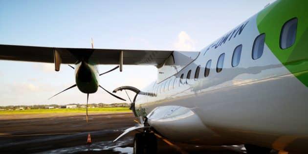 Où dormir près de l'aéroport de Guadeloupe ?
