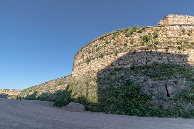 Château de Chios