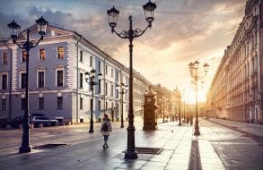 Citybreak en Europe