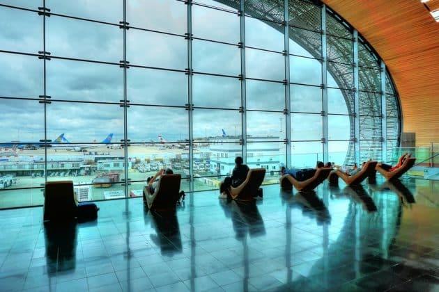 Où dormir près de l'aéroport de Paris-Charles de Gaulle ?