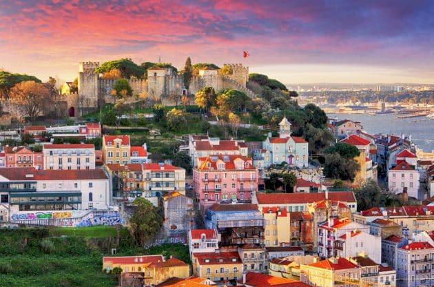 Guide du quartier de Bairro Alto à Lisbonne