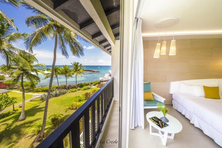 Hôtel  La Créole Beach Hôtel & Spa, Guadeloupe