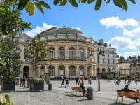 Opéra Théâtre de Rennes