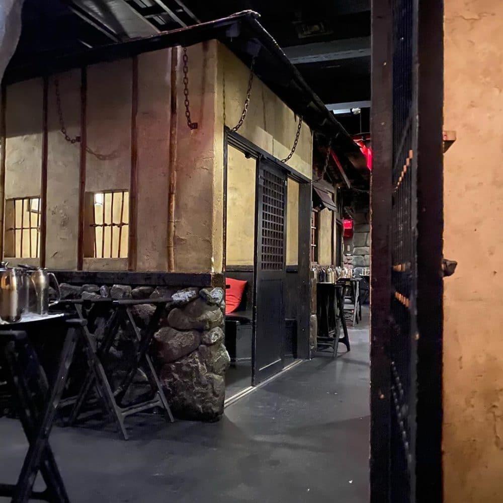 restaurant ninja new york