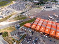 Parking pas cher à l'aéroport de Londres Luton
