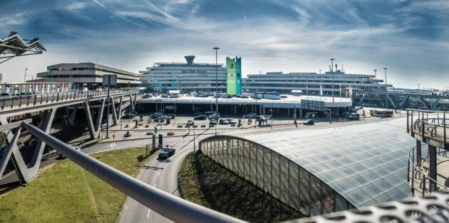 Parking pas cher proche de l'aéroport de Cologne : prix, réservation
