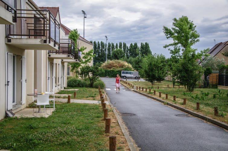 Maisons à Roissy-en-France