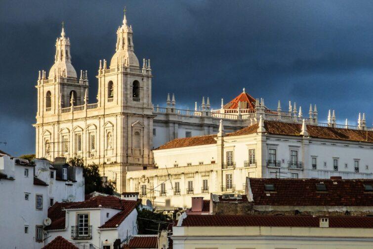 Monastère São Vicente de Fora
