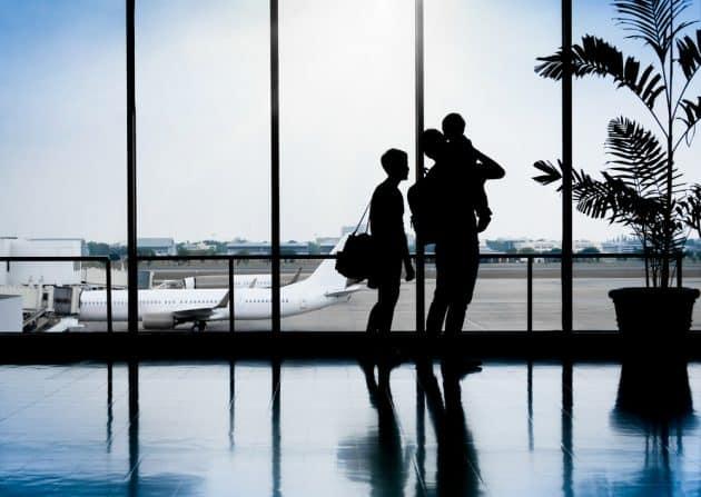 Transfert entre l'aéroport de Nice et Monaco