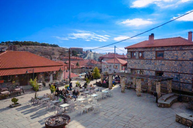 village-grece-visiter