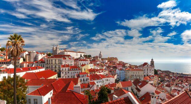 Guide du quartier de l'Alfama à Lisbonne