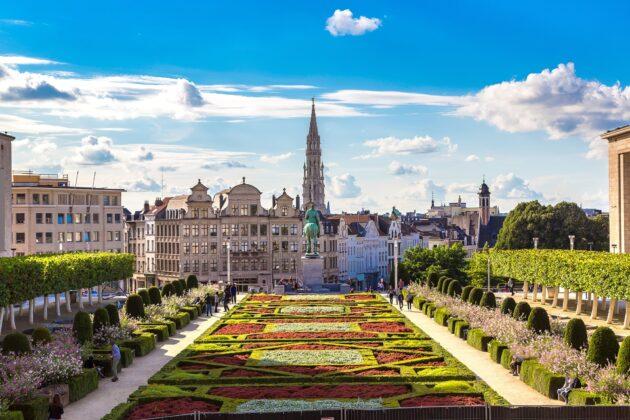 Parking pas cher à Bruxelles : où se garer à Bruxelles ?