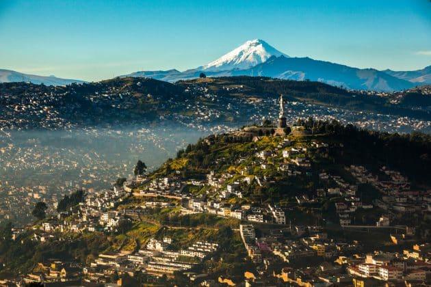 Les 8 plus beaux endroits à visiter en Équateur