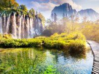 Visiter les Lacs de Plitvice en Croatie : réservation & tarifs