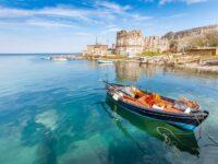 Location de bateau en Grèce : idées d'itinéraires en catamaran ou voilier