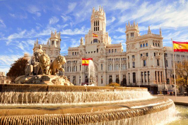 7 idées de visites guidées à Madrid