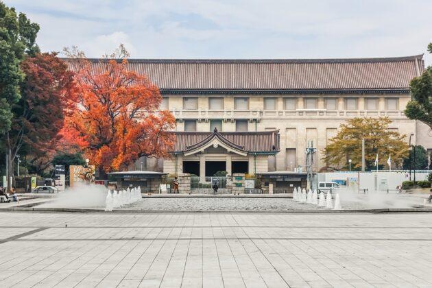 Visiter le Musée National de Tokyo : billets, tarifs, horaires