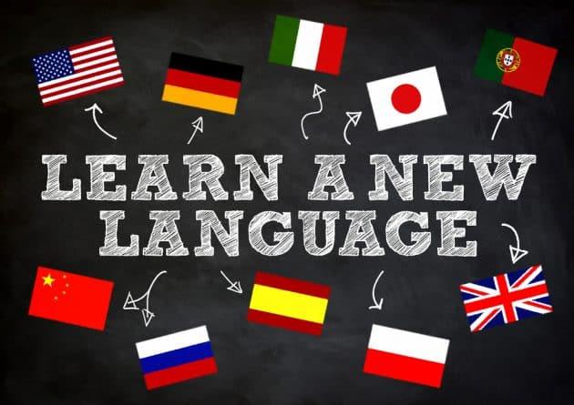 Les 5 langues les plus difficiles à apprendre