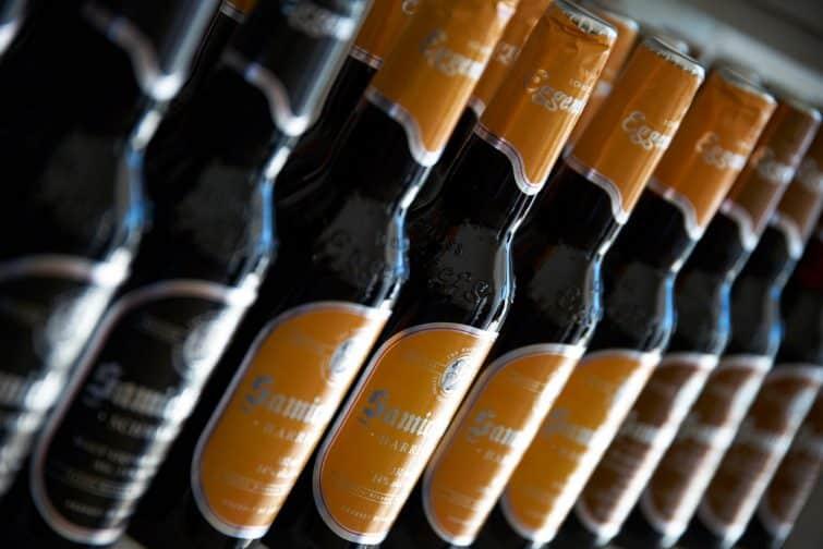 Bières Eggenberg