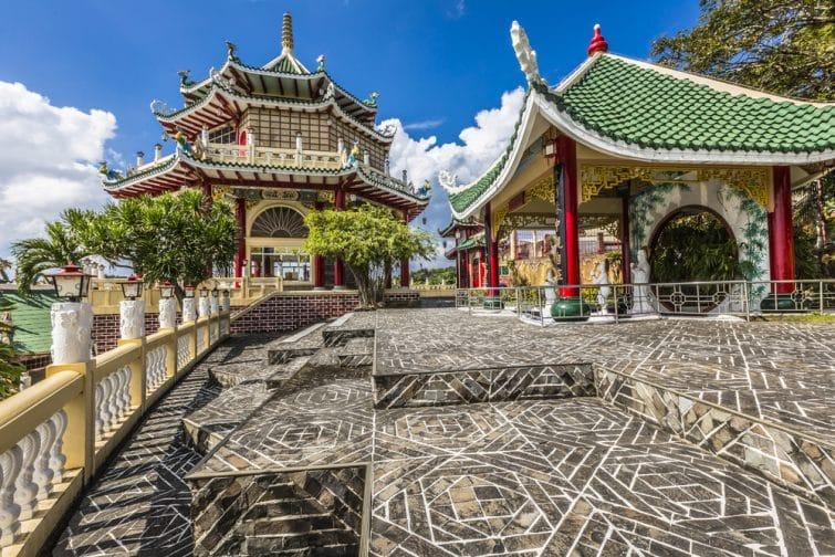 Cebu pagode
