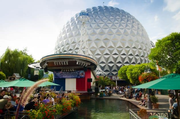 Les 9 meilleurs parcs d'attraction d'Allemagne