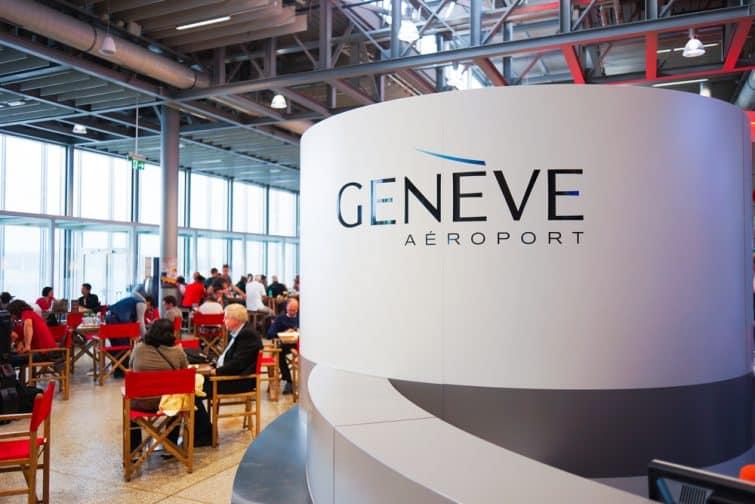 Genève aéroport int