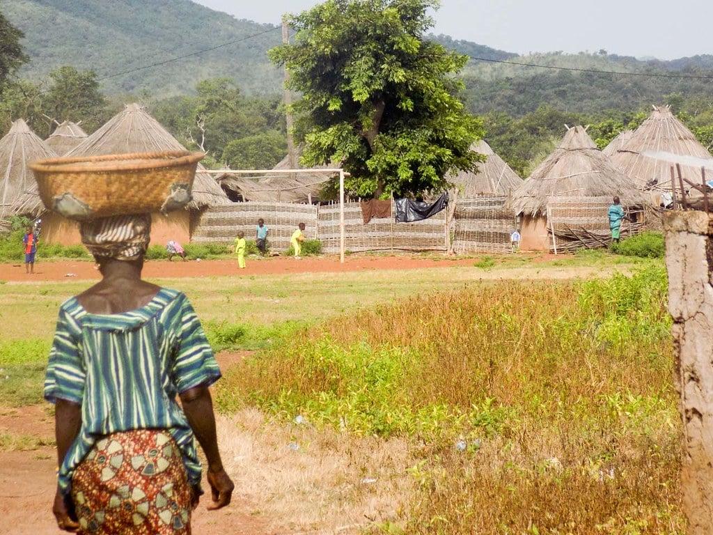 Kédougou