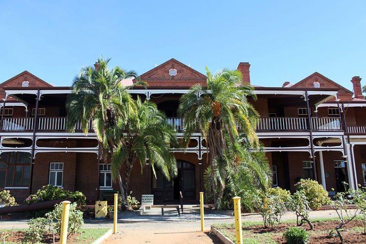 McGregor_Museum,_Kimberley
