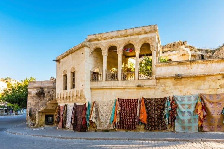 Village de Mustafapasa