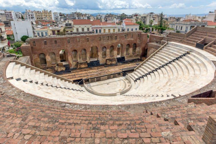 Odéon romain